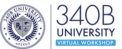 340B University Virtual Workshop: Inventory Management of Facility-Administered Drugs for Hospitals (5/26/21)