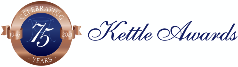 2021 Kettle Awards