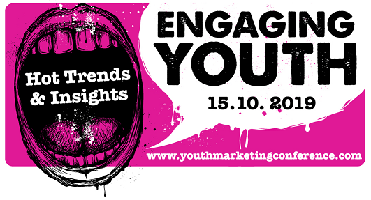 The Engaging Youth Conference - Hot Trends & Insights