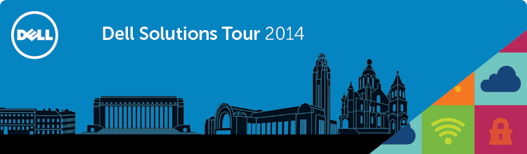 Dell Solutions Tour 2014  FI