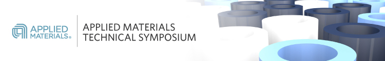 2019 Applied Materials Technical Symposium in Korea