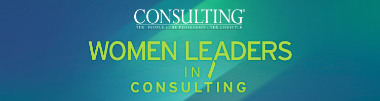 2015 Consulting Women Leaders 111215