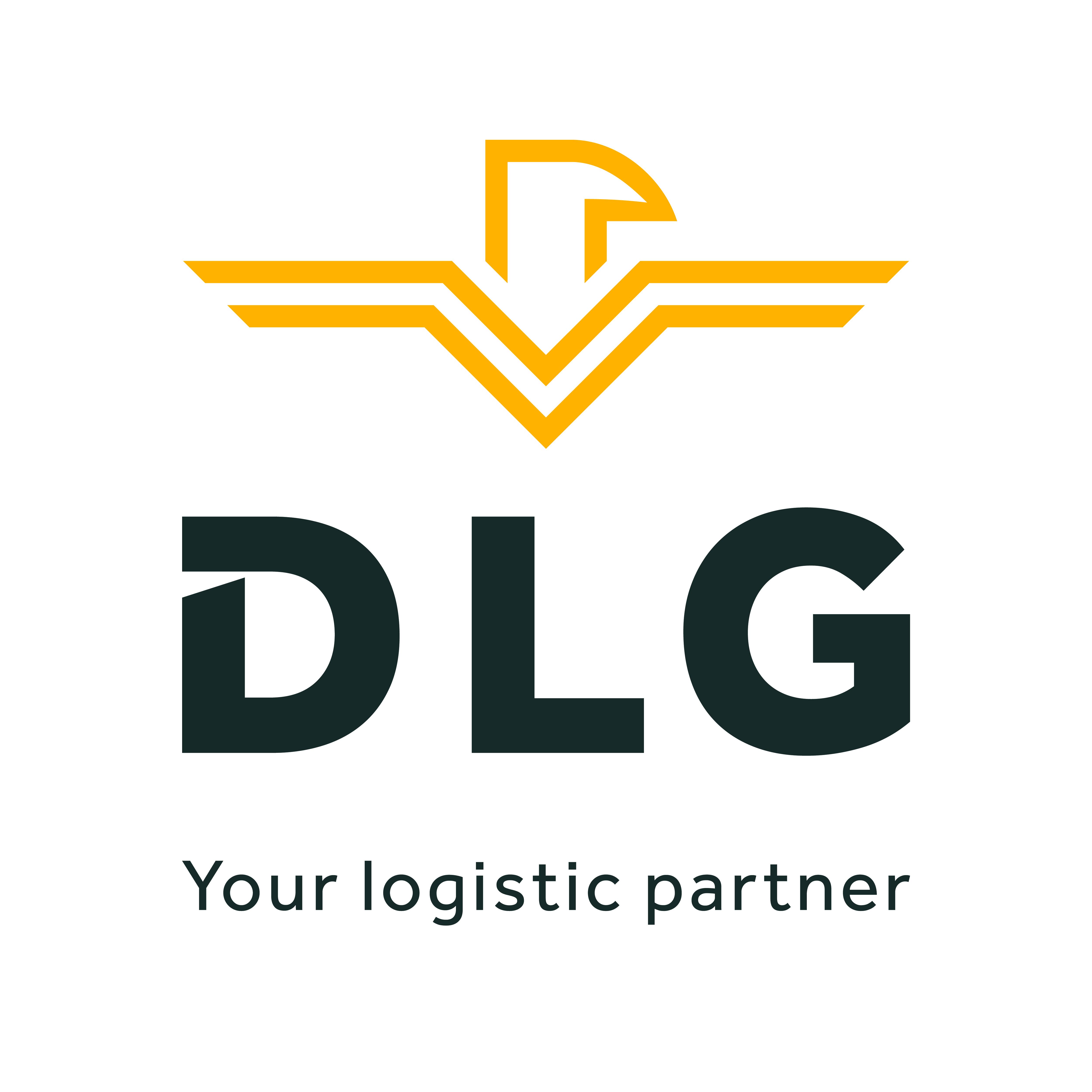 DLG Logistics sponsors CLG21 registration