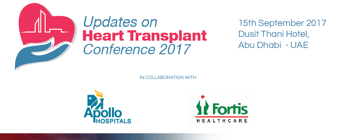 Updates on Heart Transplant Conference _Sep 15, 2017