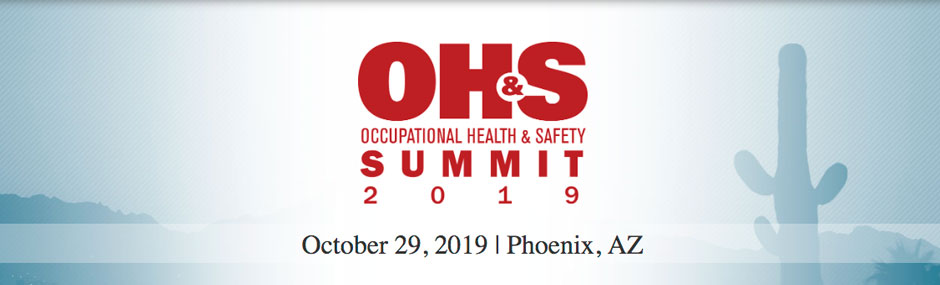 Occupational Health & Safety Summit