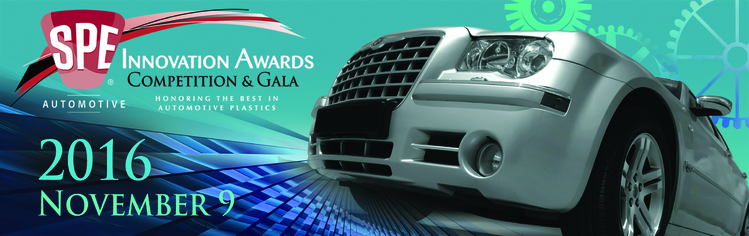 Auto Awards 2016 Sponsor/Table Purchase