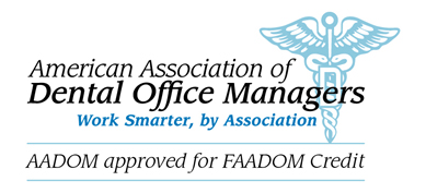 AADOM approved for FAADOM Credit