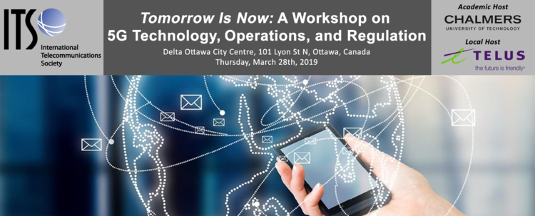 2019 ITS 5G Mobility Workshop
