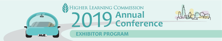 2019 Annual Conference Exhibitor Program