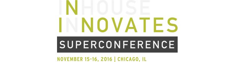 In-House Innovates SuperConference