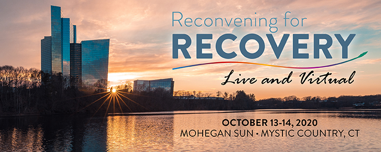 Reconvening for Recovery Virtual Registration