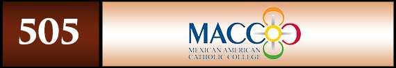 Mexican American Catholic College