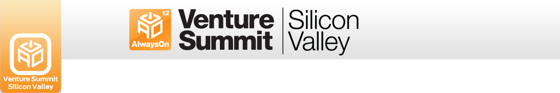 Venture Summit Silicon Valley 2012
