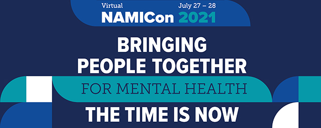 NAMICon 2021