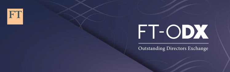FT-ODX (Outstanding Directors Exchange) 2020