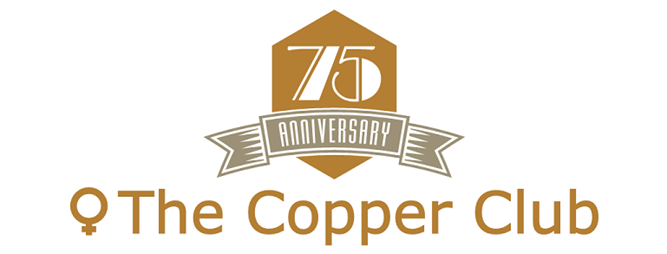 Copper Club 2019 Annual Dinner