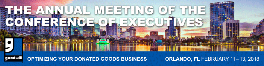 The Annual Meeting of the Conference of Executives