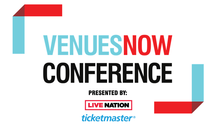 VenuesNow Conference 2018