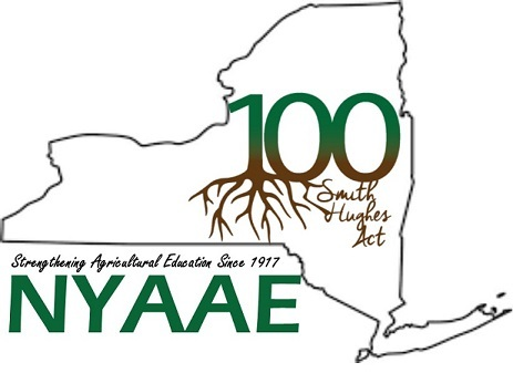 2017 New York State Agricultural Educators Conference
