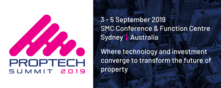 Proptech Summit 2019