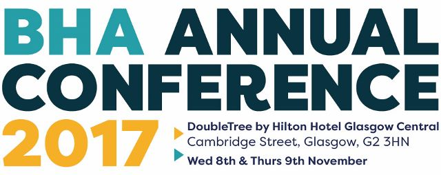 BHA Annual Conference 2017