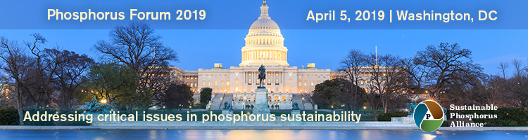 Phosphorus Forum 2019