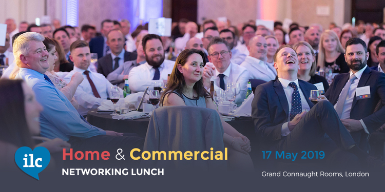 2019 Home & Commercial Claims Networking Lunch