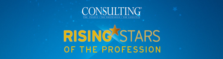 2016 Consulting Rising Stars of the Profession 041416
