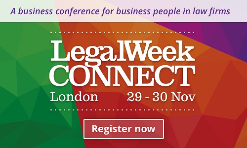 LegalWeek CONNECT