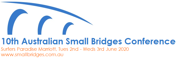 10th Australian Small Bridges Conference 2020