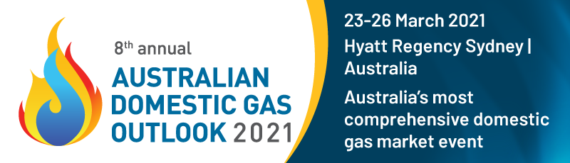 Australian Domestic Gas Outlook 2021