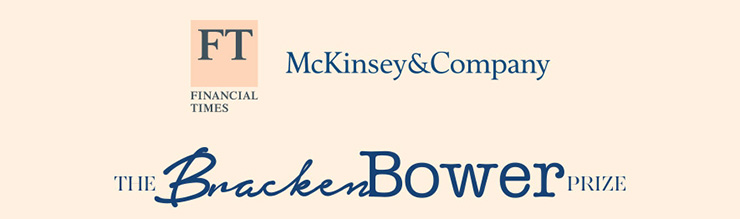 FT and McKinsey Bracken Bower Prize 2016