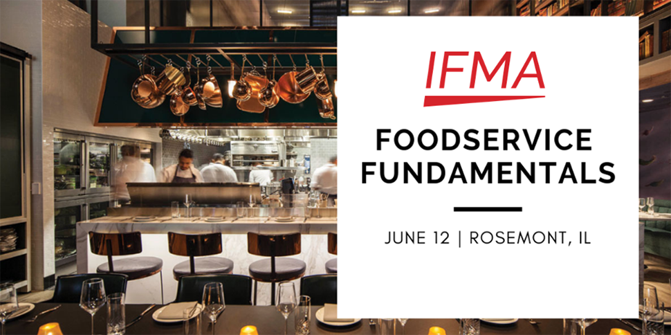 2019 June Foodservice Fundamentals