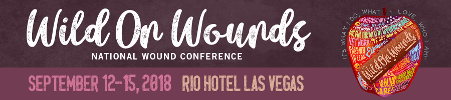 2018 Wild On Wounds National Conference