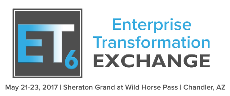 2017 ET6 Exchange Attendee Application Form