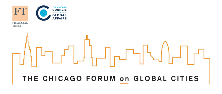 2017 Chicago Forum on Global Cities