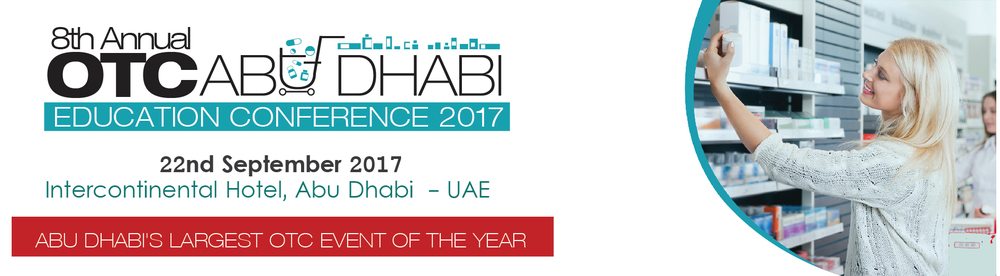 8th Annual OTC Abu Dhabi Conference 2017