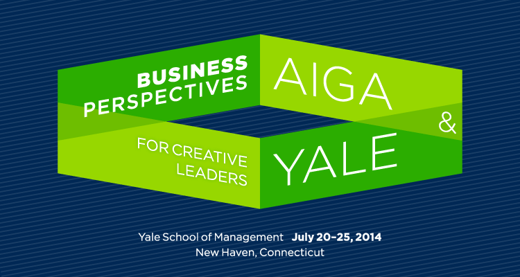 Business Perspectives for Creative Leaders 2014