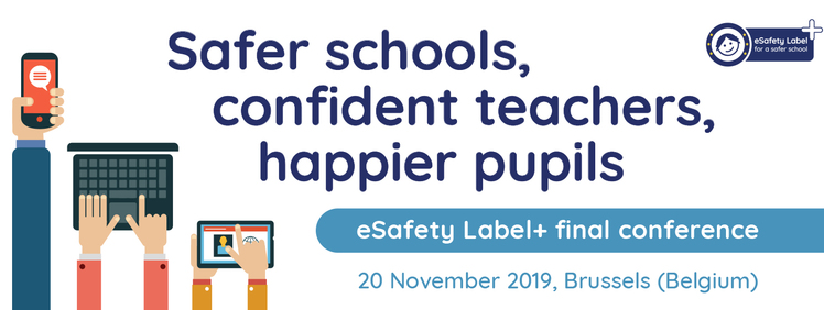 eSafety Label+ Final Conference