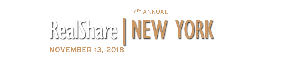 2018 RealShare New York