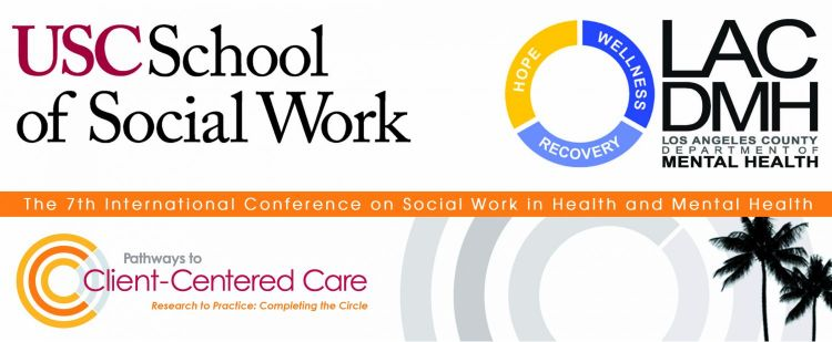 7th International Conference on Social Work in Health and Mental Health