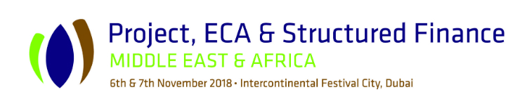 Project, ECA & Structured Finance Middle East & Africa 2018