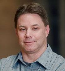 Darren Branum headshot