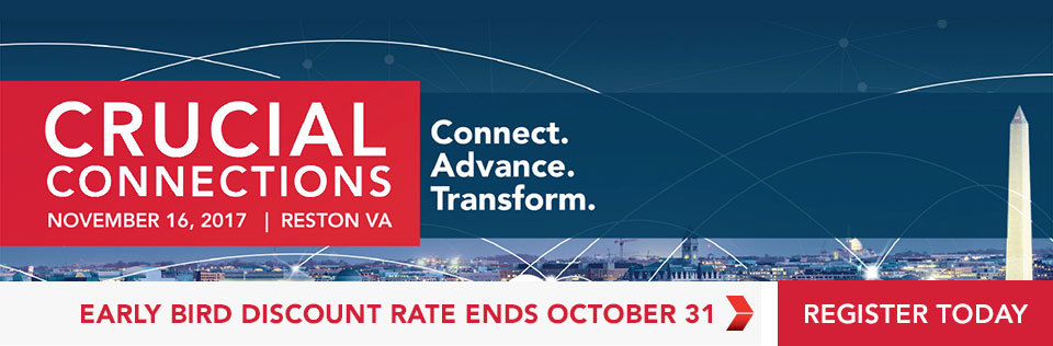 Register today for 4th Annual Government IT