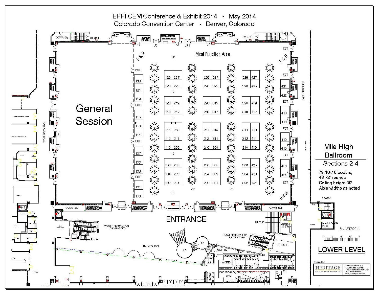 floorplan the exhibit hall floor plan is below or you can download it by clicking here