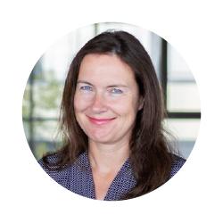 Petra Kruis - Marketing Director Germany Dell Technologies