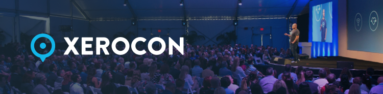 Xerocon Austin & Atlanta