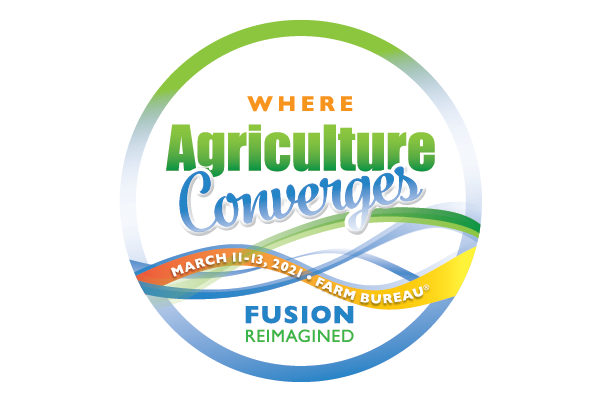 2021 Farm Bureau FUSION Reimagined Conference