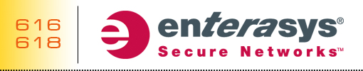 Enterasys Systems logo