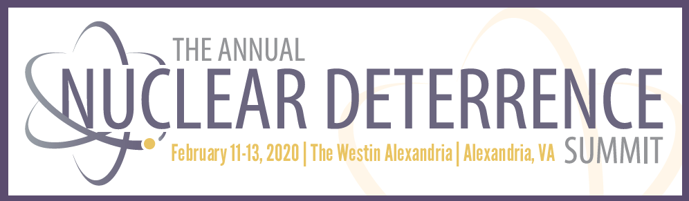 2020 Nuclear Deterrence Summit